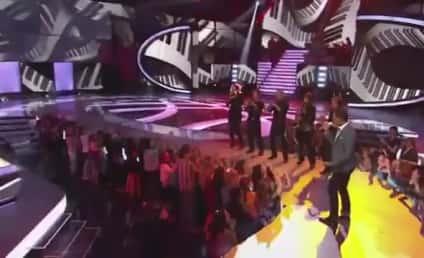 "Josh Ledet Makes a ""Wish"" on American Idol"