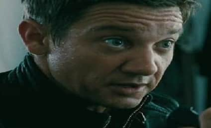The Bourne Legacy Trailer: Watch Now!