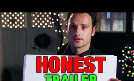 Love Actually Honest Trailer