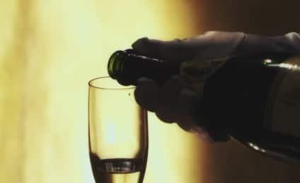 New Ke$ha Music Video: James Van Der Beek Alert!