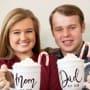 Joseph and Kendra Duggar Announcement
