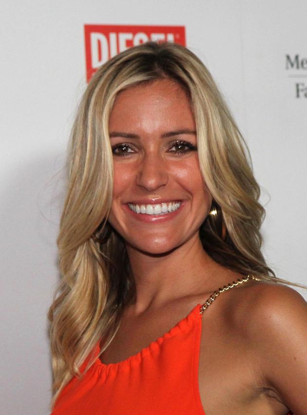 Kristin Cavallari Smiling