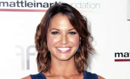 Melissa Rycroft: Cheered on By Parents and Boyfriend Ty; Dominating Dancing with the Stars!