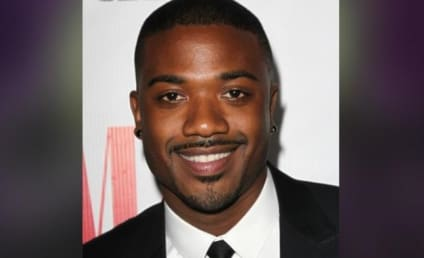 Ray J Charged with Sexual Battery, 9 Other Crimes