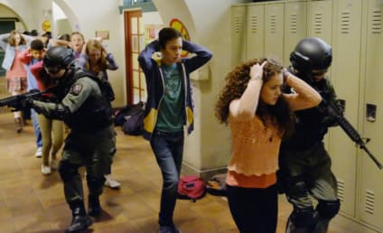 The Fosters Season 4 Episode 1: Yes, It Really Went There