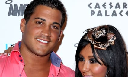 Snooki Goes to NYU Law School ... Almost