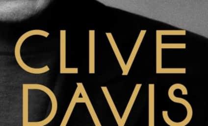 Clive Davis Predicted Horrific Whitney Houston Death: Details!