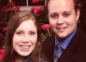 Josh Duggar and Anna Duggar: Expecting Baby #5!