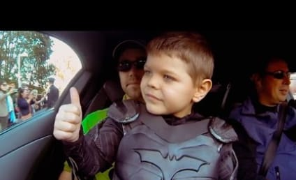 Batkid Begins Trailer: Ready to Be Inspired?