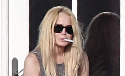 Will Lindsay Lohan Enablers, Leeches Return?