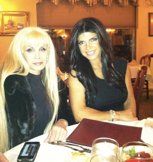 victoria gotti to join the real housewives of new jersey