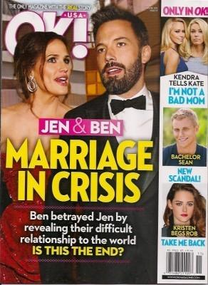 Ben Affleck and Jennifer Garner Picture