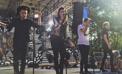 One Direction Hiatus Update: Is This a Break-Up?