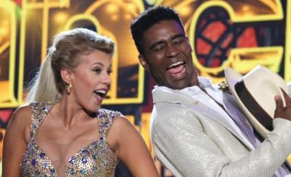 Dancing With the Stars Results: Okay That Was Some Bulls--t