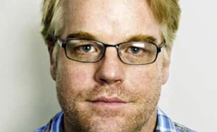 Who Might Philip Seymour Hoffman Play in Catching Fire?