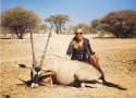 Axelle Despiegelaere: Dropped By L'Oreal After Controversial Hunting Photo!