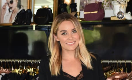 Lauren Conrad is Pretty