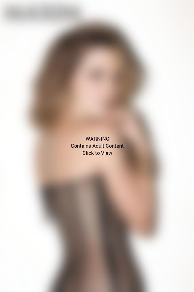Sophia Bush Maxim Photo