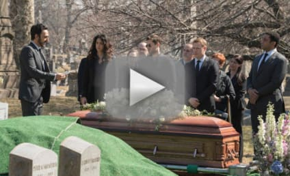 Watch The Blacklist Online: Check Out Season 3 Episode 20