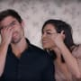 Ashley Iaconetti Cries With Jared Haibon