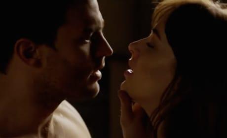 50 Shades Darker Trailer: Sex! Sex! Drama! More Sex!