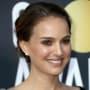 Natalie Portman, Golden Globes Smile