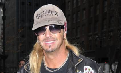 Bret Michaels: Thankful, Ready to Rock Again!