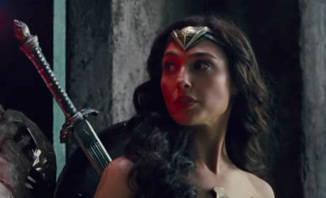 Justice League Trailer: Who's All In?