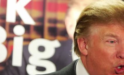 Donald Trump: Sued By New York State For $40 Million!