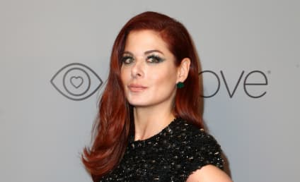 Debra Messing to Susan Sarandon: STFU About Trump Already!