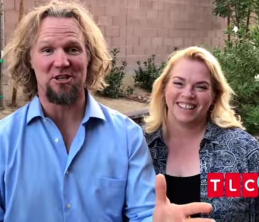 Janelle Brown Drops Huge Hint About Sister Wives Return