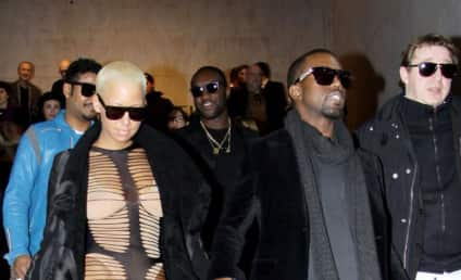 Amber Rose Skinsuit: Celebrity Fashion at its Worst