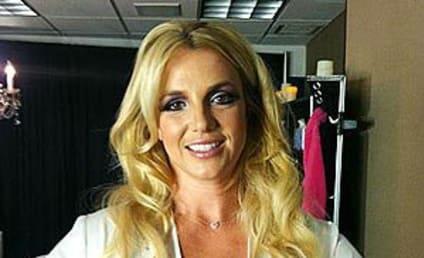 Happy 30th Birthday, Britney Spears!