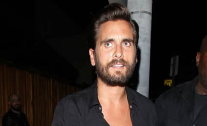 Scott Disick: Ditching Kourtney Kardashian For New Year's Eve Party in Vegas?