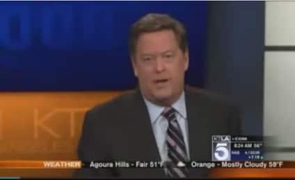 Reporter Apologizes to Samuel L. Jackson, Remains a Moron