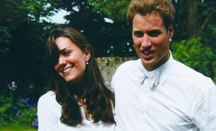 17 Vintage Kate Middleton Photos: Before She Was Royalty ...