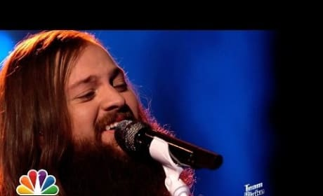 """Cole Vosbury: """"I Still Believe in You"""" - The Voice"""