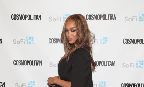 Tyra Banks Photograph