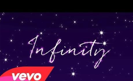 "Mariah Carey: ""Infinity"""