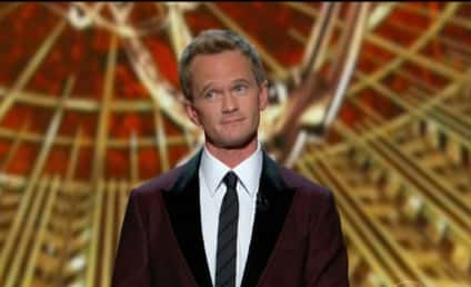 Neil Patrick Harris as Emmys Host: How Did He Do?