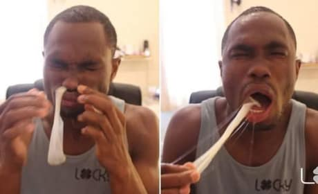 Condom Challenge is Something That's Actually Happening in America
