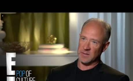 Brooks Ayers Defends Cancer Diagnosis, Slams RHOC Drama (Again)