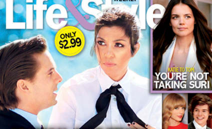 Scott Disick Proposal: Rejected by Kourtney Kardashian?