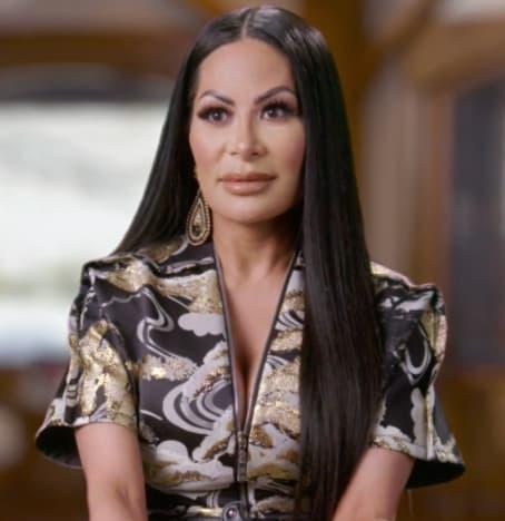 Jen Shah on TV