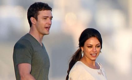 Should Justin Timberlake Date Mila Kunis?