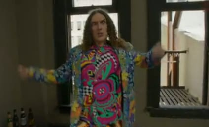 "Weird Al ""Tacky"" Video Drops, Aspires to Spread Global Faux Pas Crusade"