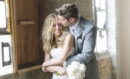 Kristin Cavallari Wedding Photo: Revealed!