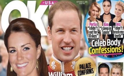 Queen Elizabeth Retiring: Prince William, Kate Middleton Taking Over Throne?!