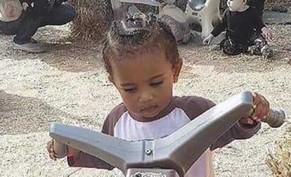Saint West Turns 1: See His Cutest Photos!