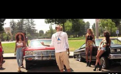 Game 'Celebration' Ft. Wiz Khalifa, Chris Brown, Tyga, Lil Wayne